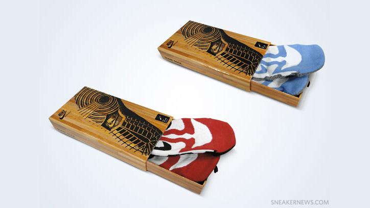 Photo01 - Nike Dunk Socks