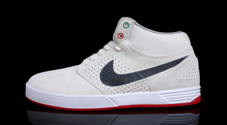 Photo01 - Nike SB Paul Rodriguez 5 Mid Cinco de Mayo