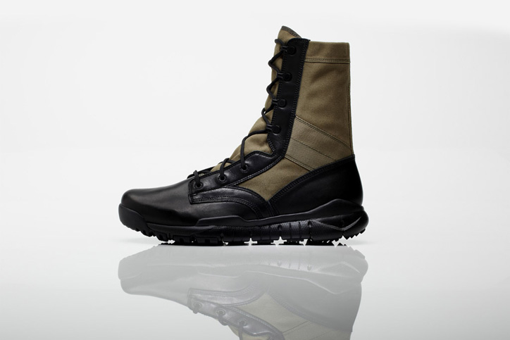 Photo03 - Nike SFB Boots Holiday 2011
