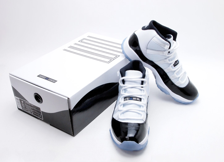 Photo11 - AIR JORDAN 11 COLLECTION