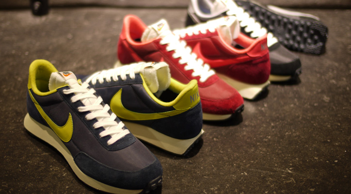"Photo01 - NIKE AIR TAILWIND ""LIMITED EDITION for EX"""