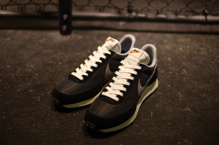 "Photo03 - NIKE AIR TAILWIND ""LIMITED EDITION for EX"""