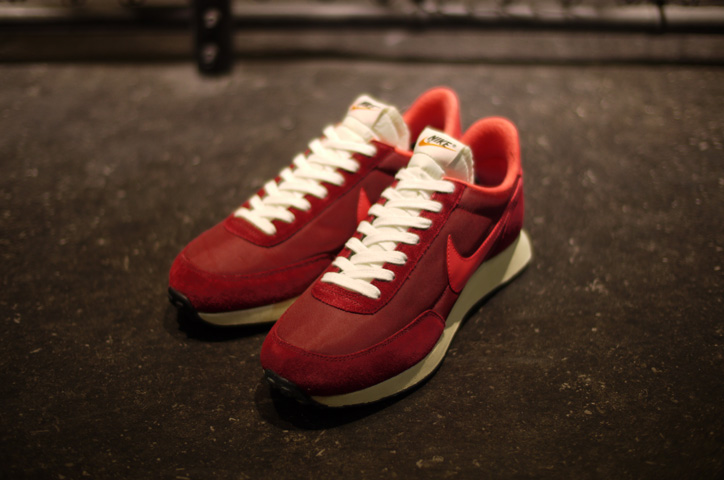 "Photo06 - NIKE AIR TAILWIND ""LIMITED EDITION for EX"""