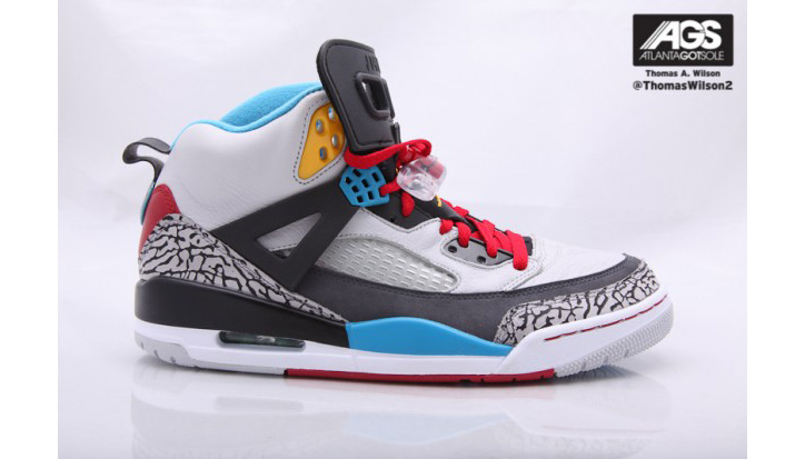 "Photo01 - JORDAN SPIZIKE ""BORDEAUX"""