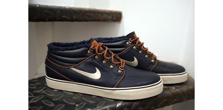 "Photo02 - Nike SB Stefan Janoski Mid Premium ""Inuit"""
