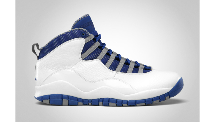 "Photo01 - Air Jordan X ""Old Royal"""