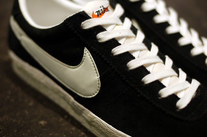 """Photo04 - NIKE BRUIN VINTAGE """"LIMITED EDITION for SELECT"""""""
