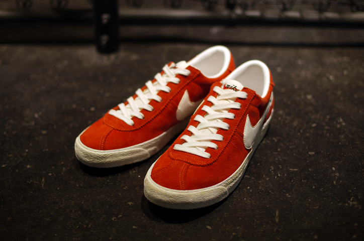"""Photo05 - NIKE BRUIN VINTAGE """"LIMITED EDITION for SELECT"""""""