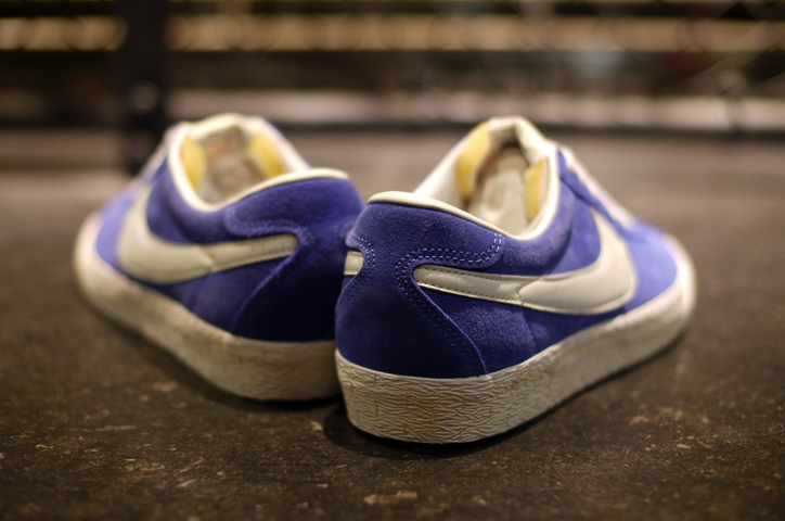 "Photo12 - NIKE BRUIN VINTAGE ""LIMITED EDITION for SELECT"""