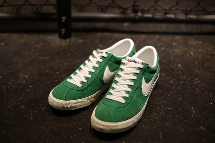 "Photo14 - NIKE BRUIN VINTAGE ""LIMITED EDITION for SELECT"""