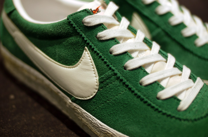 """Photo15 - NIKE BRUIN VINTAGE """"LIMITED EDITION for SELECT"""""""