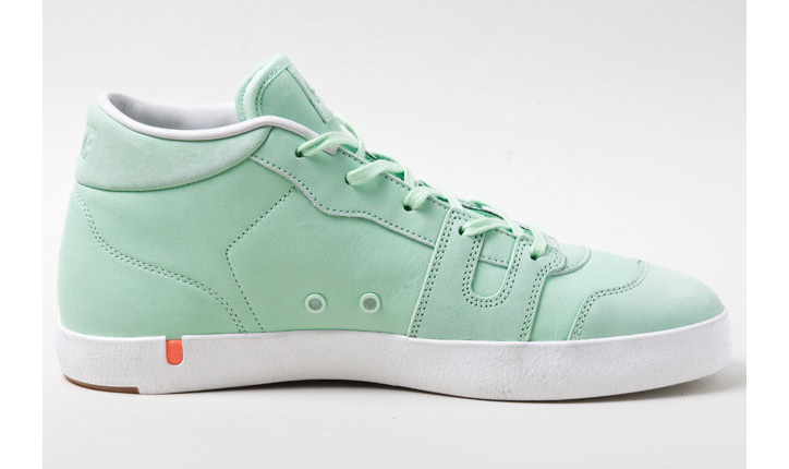 Photo02 - NIKE MANOR - FRESH MINT