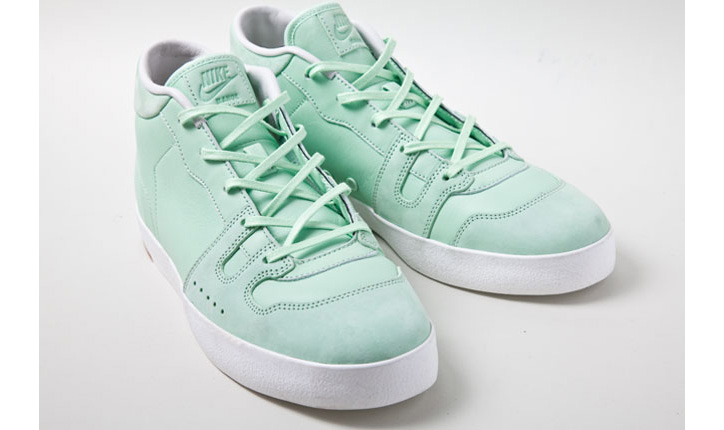 Photo04 - NIKE MANOR - FRESH MINT