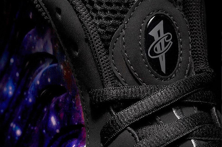 "Photo06 - NIKE AIR FOAMPOSITE ONE ""SPACE EXPLORATION"""