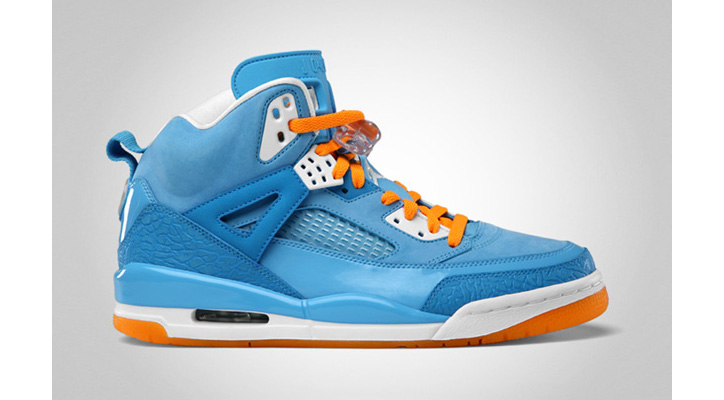 Photo01 - Air Jordan Spizike University Blue/White