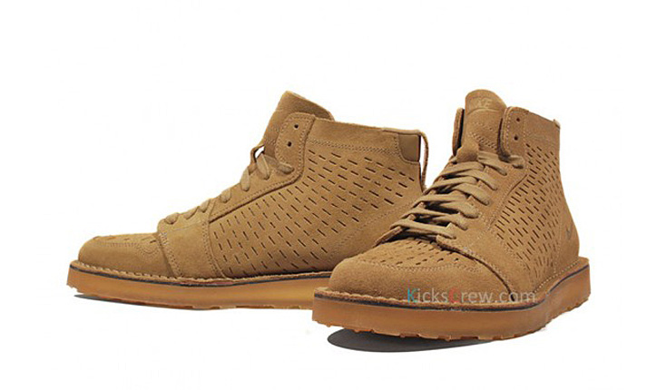 Photo03 - NIKE AIR ROYAL DESERT BOOT