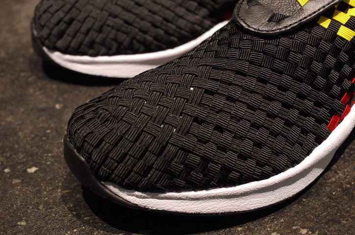 "Photo07 - NIKE AIR WOVEN ""LIMITED EDITION for NONFUTURE"""