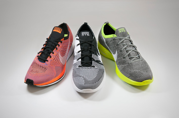 Photo02 - NIKE FLYKNIT COLLECTION 第2弾