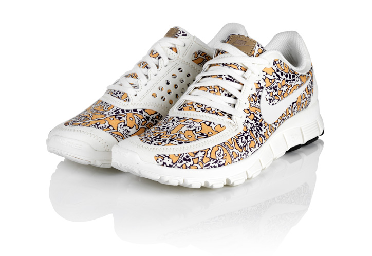 Photo05 - NIKE SPORTSWEAR x LIBERTY COLLECTION