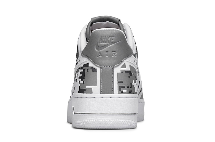 Photo09 - NIKE SPORTSWEARから『NIKE AIR FORCE 1』30周年記念モデルの続編が登場