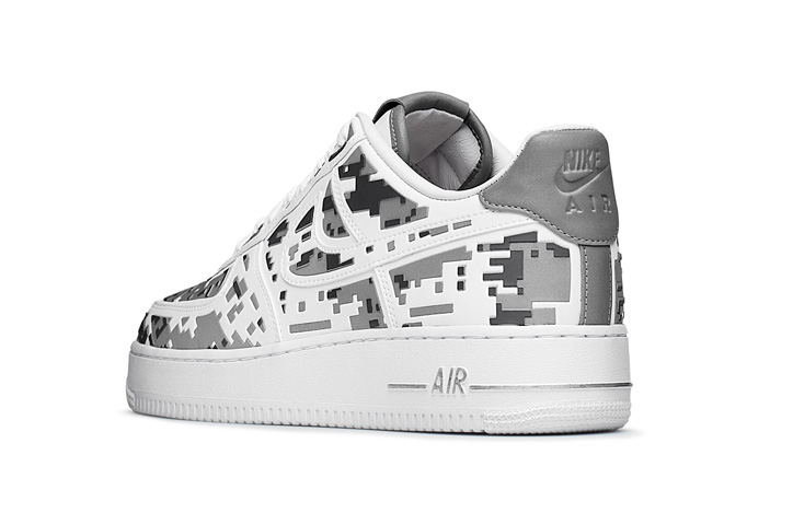 Photo10 - NIKE SPORTSWEARから『NIKE AIR FORCE 1』30周年記念モデルの続編が登場