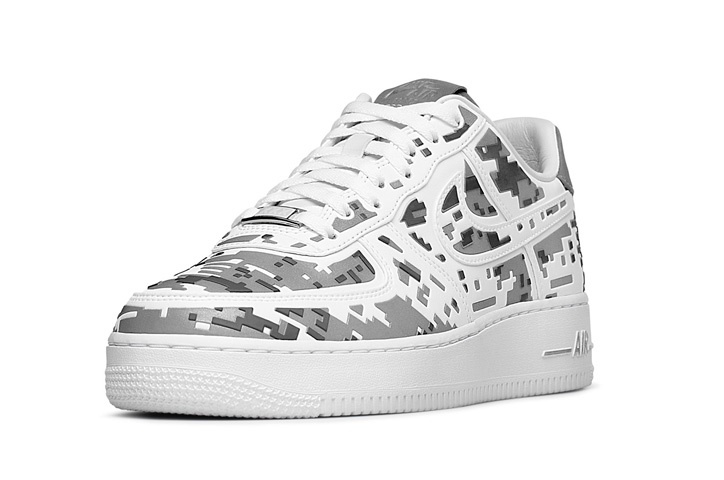 Photo11 - NIKE SPORTSWEARから『NIKE AIR FORCE 1』30周年記念モデルの続編が登場