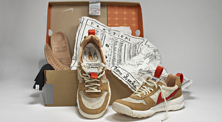 Photo01 - Tom Sachs: NIKECraft
