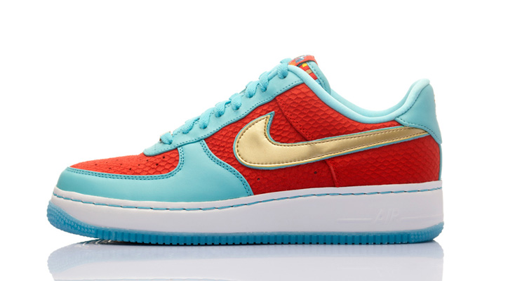 Photo01 - NIKE AIR FORCE 1 LOW SUPREME YOTD