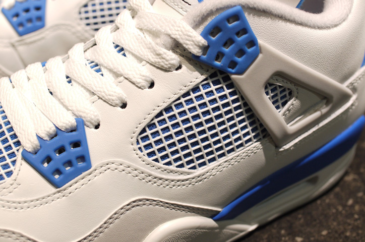 "Photo04 - NIKE AIR JORDAN IV RETRO ""LIMITED EDITION for NONFUTURE"""