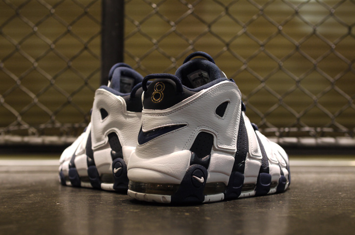 "Photo05 - NIKE AIR MORE UPTEMPO ""DREAM TEAM PACK"""