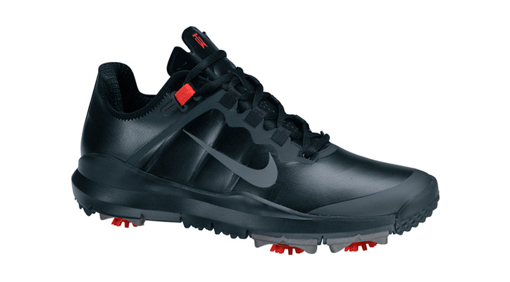 Photo01 - Tiger Woods x Nike TW 13 GOLF SHOES