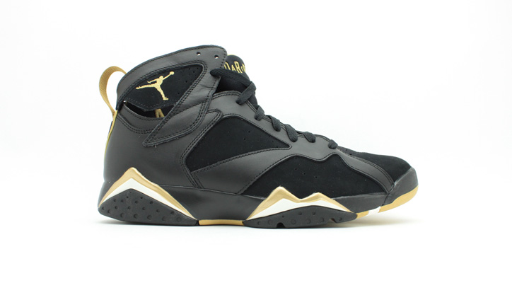 Photo03 - AIR JORDAN GOLDEN MOMENT PACK