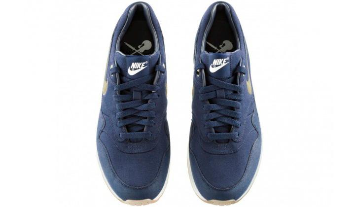 Photo03 - A.P.C. x Nike Air Max 1