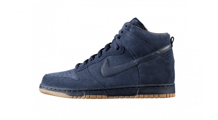 Photo01 - A.P.C. x Nike Dunk High Collection
