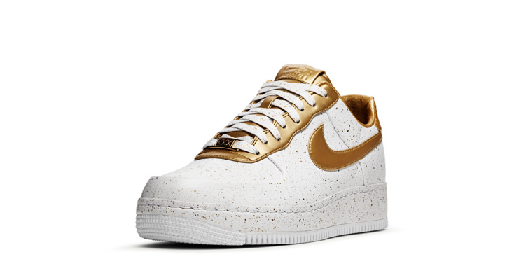 """Photo04 - NIKE AIR FORCE 1 LOW SUPREME """"XXX PEARL COLLECTION"""""""