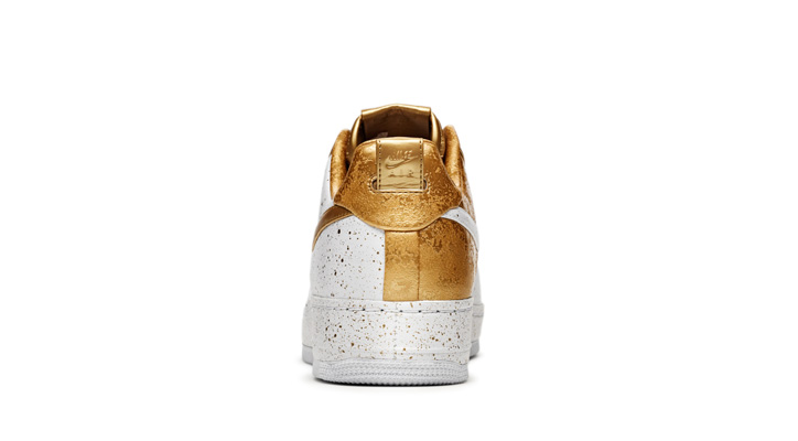 """Photo06 - NIKE AIR FORCE 1 LOW SUPREME """"XXX PEARL COLLECTION"""""""