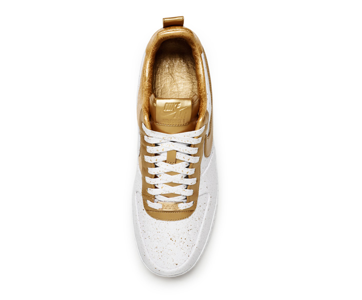 """Photo08 - NIKE AIR FORCE 1 LOW SUPREME """"XXX PEARL COLLECTION"""""""