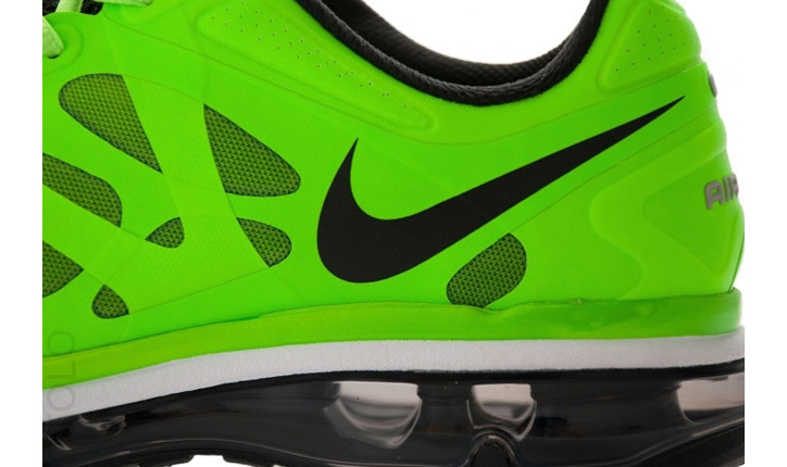 Photo04 - NIKE AIR MAX 2012 ELECTRIC GREEN