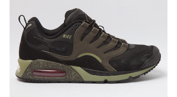 Photo01 - NIKE AIR MAX HUMARA DEEP SMOKE