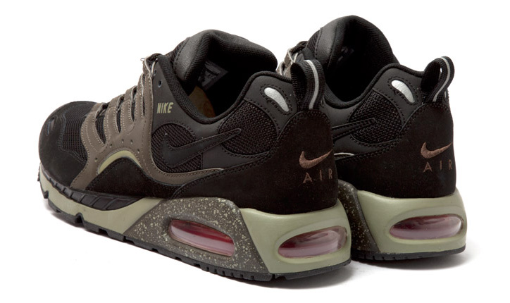 Photo03 - NIKE AIR MAX HUMARA DEEP SMOKE