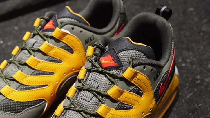 Photo05 - NIKE AIR MAX HUMARA 「LIMITED EDITION for EX」