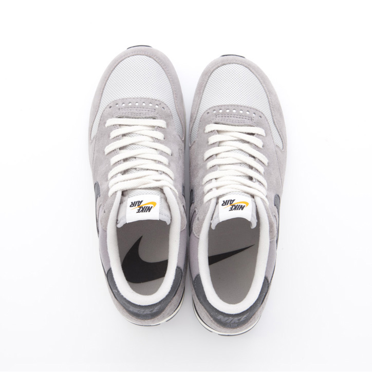 Photo06 - NIKE GREY / NAVY COLLECTION