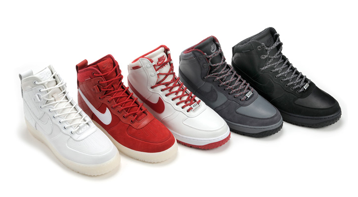 Photo04 - NIKE AIR FORCE 1 30周年記念ポップアップストア「THE PIVOT POINT」を渋谷にて開催