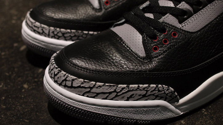 Photo03 - NIKE AIR JORDAN 3 RETRO mita sneakersにて先行予約開始