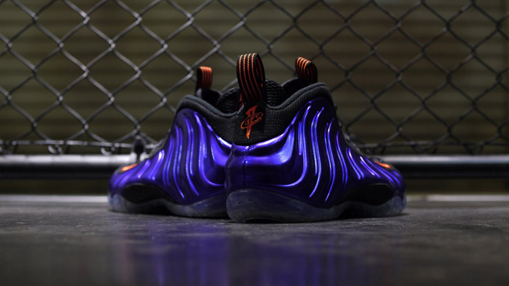 "Photo06 - NIKE AIR FOAMPOSITE ONE LE ""ANFERNEE HARDAWAY"""