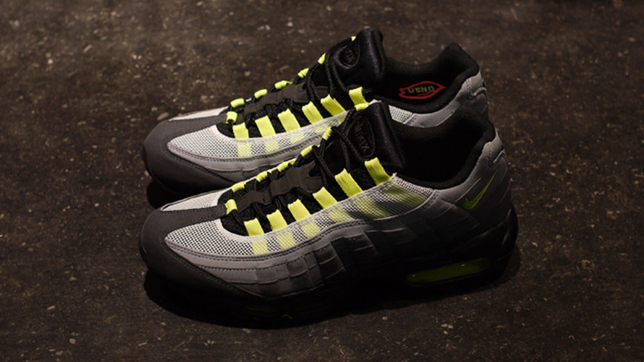 "Photo02 - NIKE AIR MAX 95 PROTOTYPE ""mita sneakers"" ウェブ販売開始"