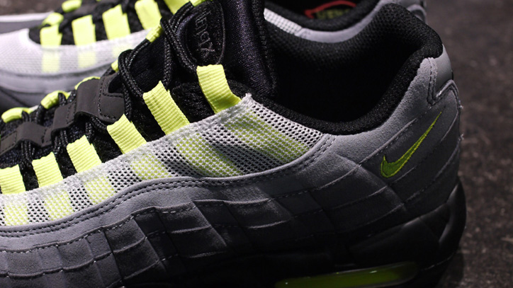 "Photo04 - NIKE AIR MAX 95 PROTOTYPE ""mita sneakers"" ウェブ販売開始"