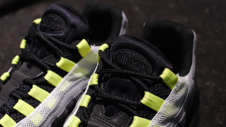 "Photo05 - NIKE AIR MAX 95 PROTOTYPE ""mita sneakers"" ウェブ販売開始"