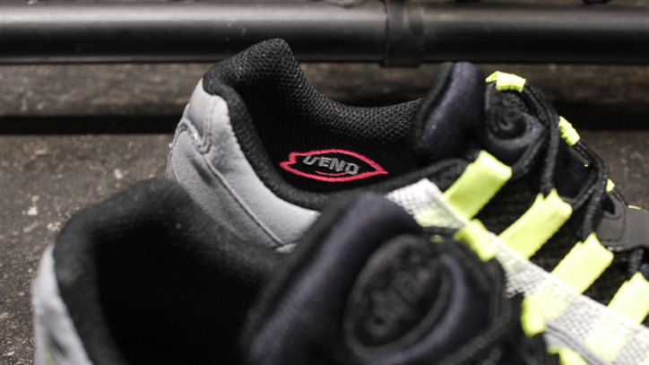 "Photo07 - NIKE AIR MAX 95 PROTOTYPE ""mita sneakers"" ウェブ販売開始"