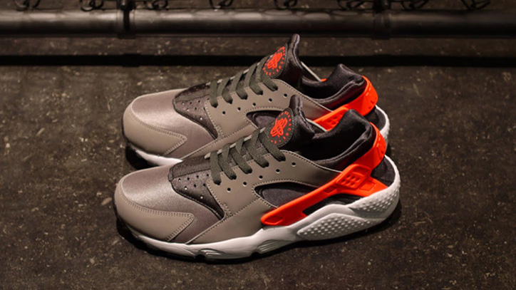 Photo02 - NIKE AIR HUARACHE 「LIMITED EDITION for NONFUTURE」